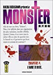 Monster Edition simple Tome 4