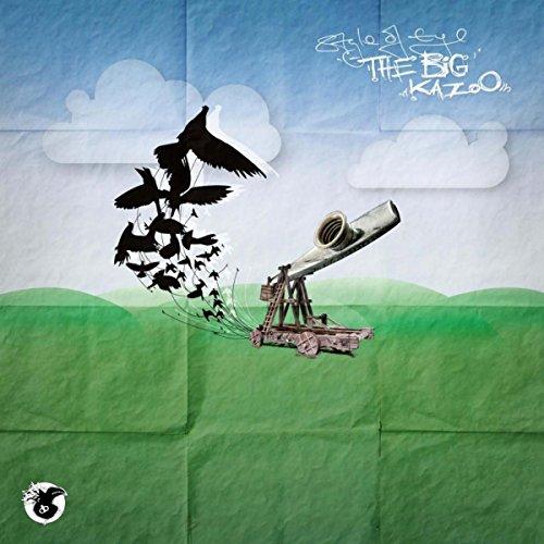 The Big Kazoo EP