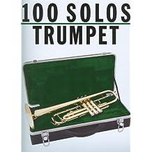 Coleccion - 100 Solos Vol.1 para Trompeta
