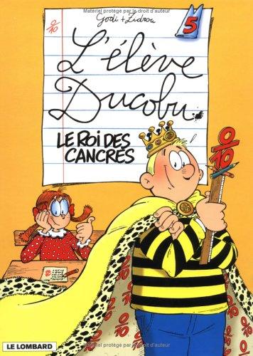 "<a href=""/node/146574"">Le roi des cancres</a>"