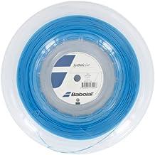 Babolat Synthetic Gut 200m Rotolo di corda per racchetta da tennis, Uomo Donna, blu - blu, 1.30mm/16