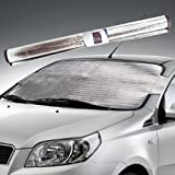 Universal Large Winter Car Windscreen/Windsheild Frost Cover Covers All Your Windscreen