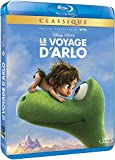 Le Voyage d'Arlo [Blu-ray] [Import italien]