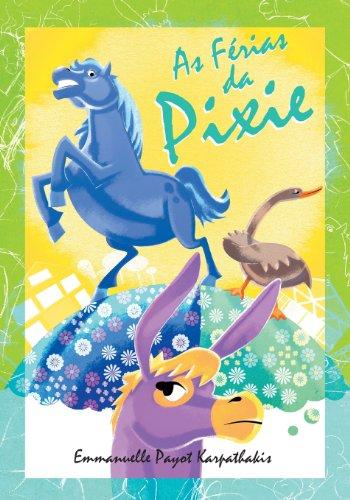 As Ferias Da Pixie -
