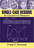 Single Case Designs for Educational Research