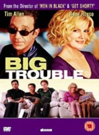 Big Trouble [UK Import]
