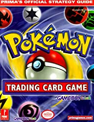 Pokemon Trading Card Game: Official Strategy Guide (Prima's official stragegy guide)
