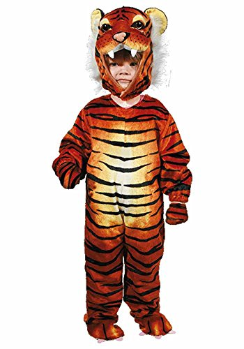 Legler Kinder Fasching Karneval Kostüm Tiger -