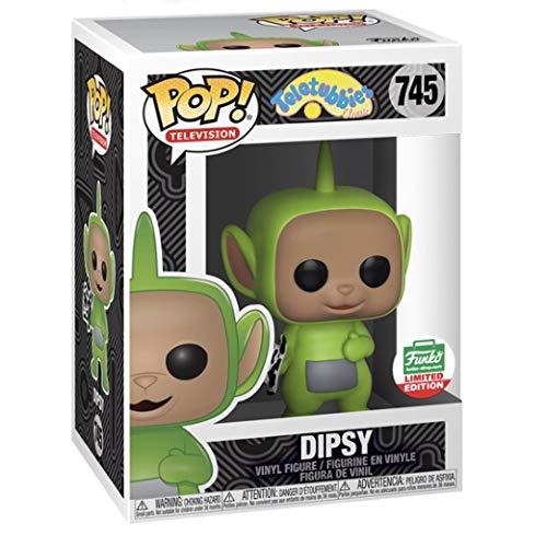 Funko Figura POP Dipsy - Teletubbies