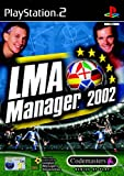 Cheapest LMA Manager 2002 on PlayStation 2
