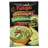 Fuego Guacamole Seasoning Mix, 35g