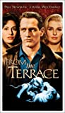 From the Terrace [VHS] [Import USA]