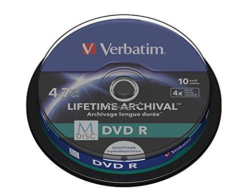 Verbatim DVD-R Matt