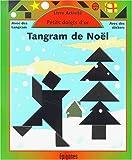 Tangram de Noël