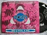 Do U Feel 4 Me (UK Import)