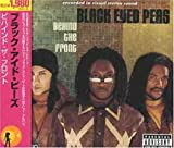 Songtexte von The Black Eyed Peas - Behind the Front