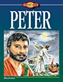 Young Readers Christian Library: Peter by Susan Martins Miller (1994-11-01)