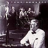 Songtexte von Tony Bennett - Perfectly Frank