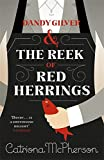 Front cover for the book Dandy Gilver and the Reek of Red Herrings by Catriona McPherson