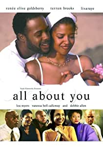 All About You [2003] [DVD]