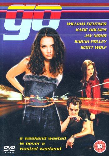 go-dvd