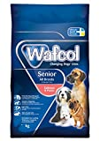 Wafcol Dog Food salmone e patate per Senior Dog Food 12 kg