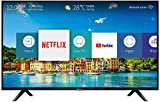 HISENSE H32BE5500 TV LED HD, Natural Colour Enhancer, Quad Core, Smart TV VIDAA U, Crystal Clear Sound, Tuner DVB-T2/S2 HEVC, Wi-Fi