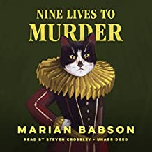 Nine Lives to Murder