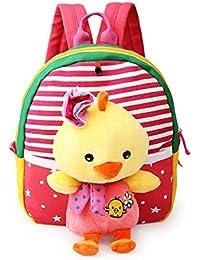 LIMISKY Mochilas de bebes cartoon Bolsa para los niños infantiles 1-3 años del bebé