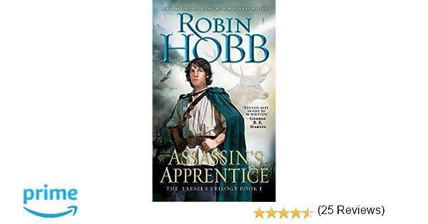 Amazon assassin s apprentice the farseer trilogy book