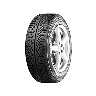 Uniroyal MS plus 77 - 155/65 R14 75T - F/C/71 - Winterreifen (PKW & SUV)