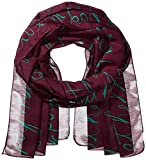 #3: Style Quotient by noi Women's Synthetic Scarf (SS18SQPOLYSCARVES238-M_Multi_One Size)