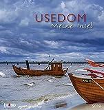 Usedom - Kalender 2019: Meine Insel -