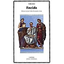 Eneida (Letras Universales)
