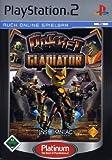 Ratchet: Gladiator [Platinum] -