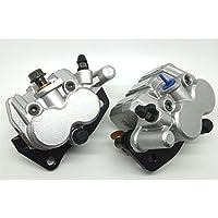 conpus nuovo Pinza freno anteriore per Yamaha Rhino 660YXR 6602004–2007destra e sinistra A2809