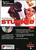 Pinnacle studio 9 couleur édition deluxe (Studio Graphique Couleur)