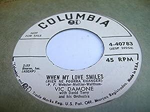 Vic Damone - The Geat Vic Damone Disc3