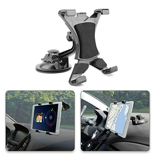 supporto tablet auto cruscotto POMILE Tablet Car Holder