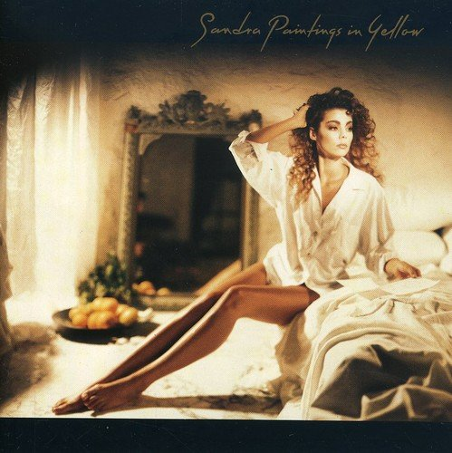 Sandra: Paintings In Yellow (Audio CD)