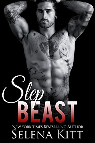 step-beast-a-stepbrother-romance-english-edition