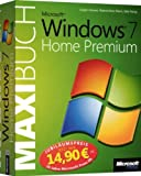 Image de Microsoft Windows 7 Home Premium - Das Maxibuch - Jubiläumsausgabe zum Sonderpreis