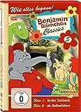 Benjamin Blümchen Classics - Benjamin in der Steinzeit/ Benjamin als Ballonfahrer - Benjamin Blümchen