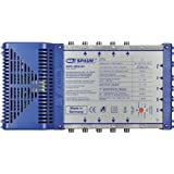 Spaun SMS 5808 NF 1x Sat System mit 2x Sat IF Signals