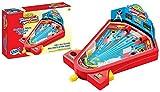 Neo Toys–Gesellschaftsspiel: Pinball–Mini Baseball Game, 51788