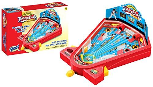 Neo Toys-Gesellschaftsspiel: Pinball-Mini Baseball Game, 51788