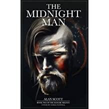 The Midnight Man (The Mancer Trilogy Book 2)