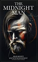 The Midnight Man (The Mancer Trilogy Book 2) (English Edition)