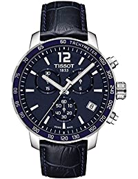 TISSOT - reloje T0954171604700 Tissot Quickster