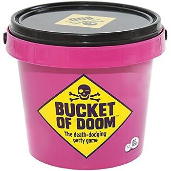 Big Potato Bucket of Doom: Death Defying Adult Party Game